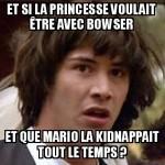 Méchant Mario