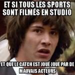 Sports de studio