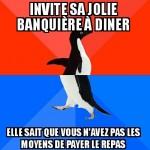 Inviter à diner
