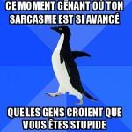 Stupide ?