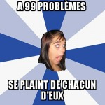 99 problèmes