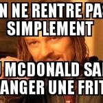 Mac Do