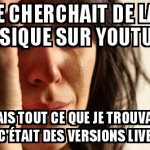 Musique youtube