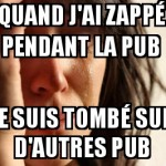Télé pub