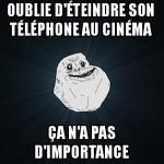 Téléphone au cinéma
