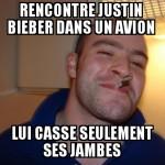 justin Biebier