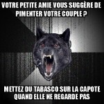 Pimenter le couple