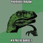 Tarzan ?