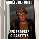 Arrête de fumer