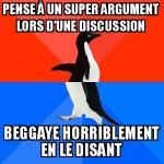 Super argument