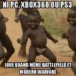 Battlefield & co