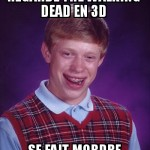 The walking dead 3D