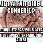 Troll Cerveau