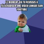 ah youtube !