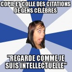 Citations célèbres