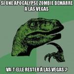 Zombie de Las Vegas