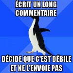 Long commentaire