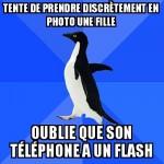 Photos discretes
