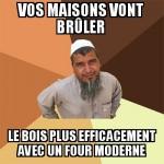 Brulez !