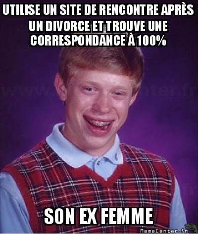 Divorce ou monop rencontres