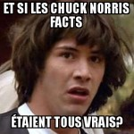 Les chuck norris facts