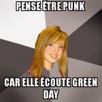 Punk ?