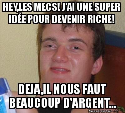 Riche!!!