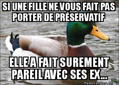 Attention à ces filles