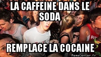 Cocaïne dans le porno