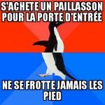 Paillasson