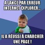 Internet Explorer 2.0 !