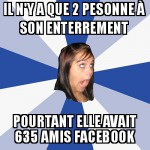 amis facebook