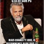GTA III PC