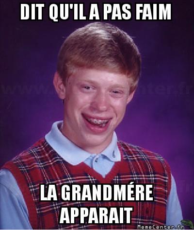 grandmere