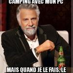 Camping wifi
