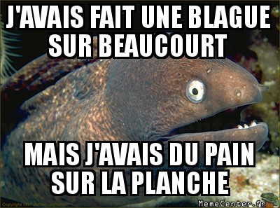 Beaucourt