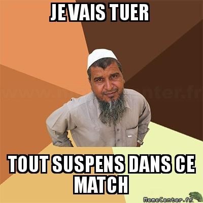 suspens