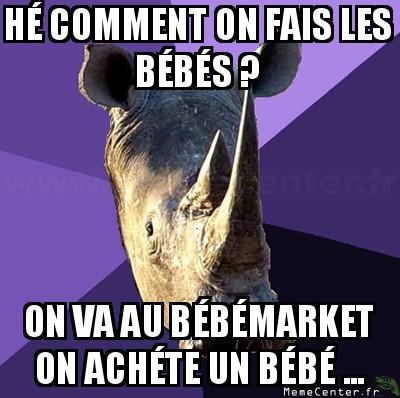 BébéMarket