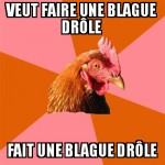 As-tu dis blague ?