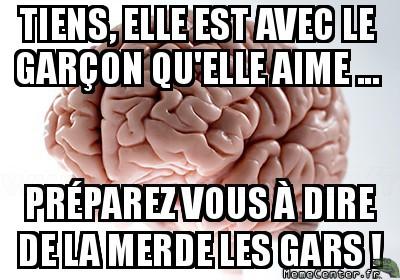 Le cerveau des filles
