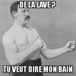 Mon Bain