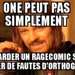 Ragecomic.fr