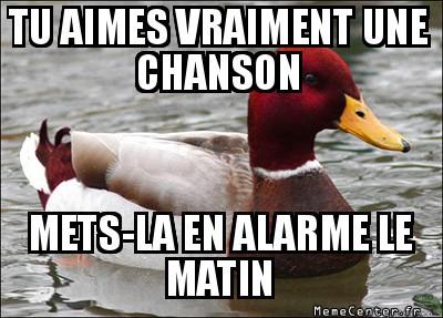 meme malicious advice mallard memecenter. Black Bedroom Furniture Sets. Home Design Ideas