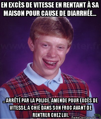 Vis ma vie, syndrome du colon irritable.